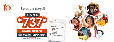 GTBank Online Transfer: Step by Step Guide