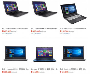 Jumia Laptops: Quality Laptops & Prices at Jumia Nigeria