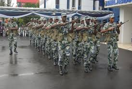 Nigerian Army Form & Recruitment Details