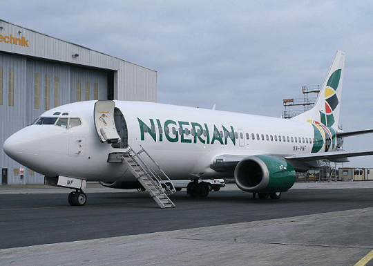 Image result for aviation in nigeria