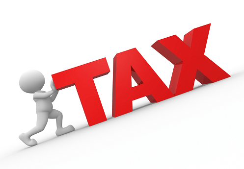 nigerian tax laws