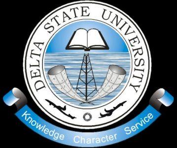 DELSU Logo: Image, Description & Meaning