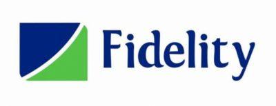 Image result for fidelity bank logo