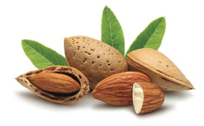 What is the Yoruba Name for Almond?