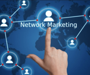 network marketing in nigeria