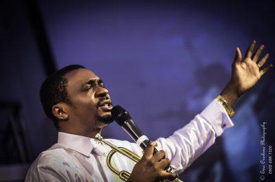 2020 richest Gospel Singer