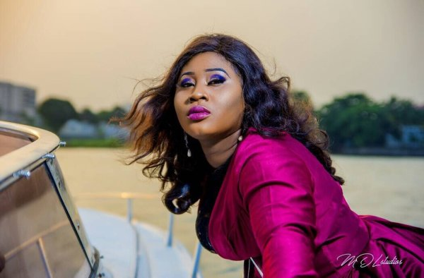 Yetunde Bakare: Biography, Age, Movies, Family & Career