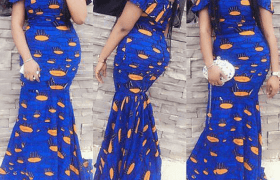 60+ Nigerian Ladies Ankara Styles ([year] Catalogue)