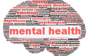 mental health in nigeria