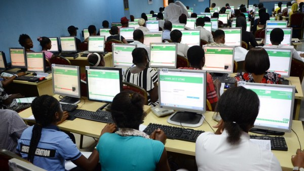 List of JAMB Accredited Centers in Lagos
