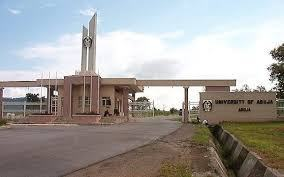 Science Courses in University of Abuja & Requirements