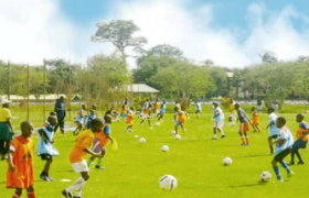 football academies in nigeria
