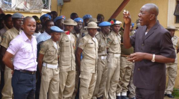 latest news on nigeria peace corps