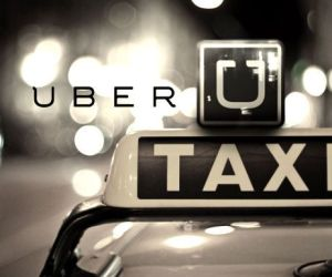 Uber Business in Nigeria
