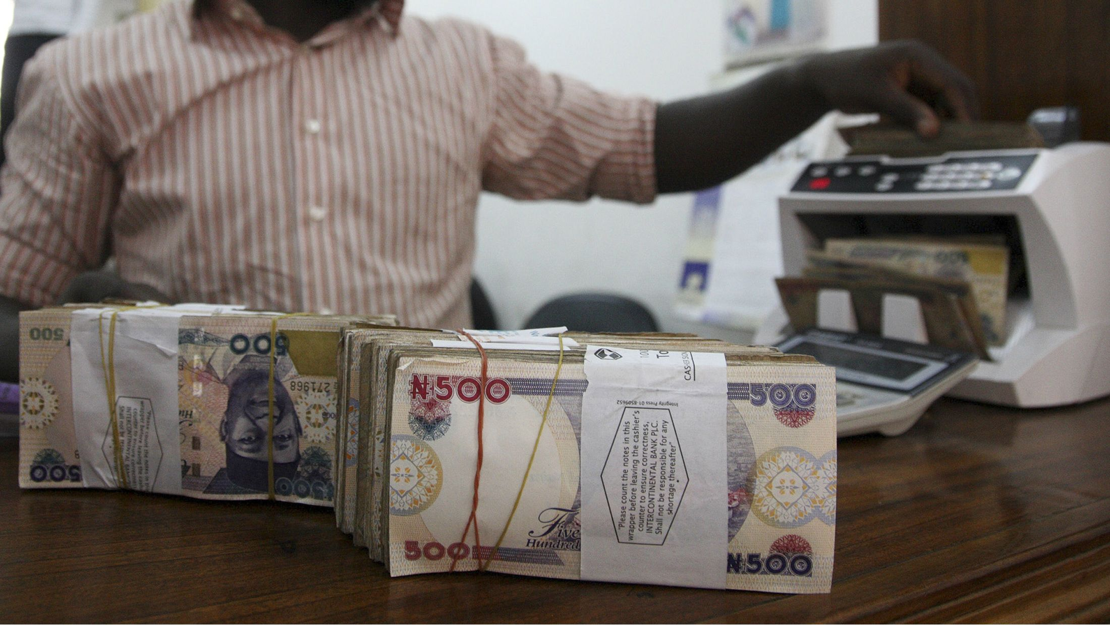 History of Banking in Nigeria