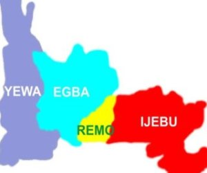 History of Ogun state