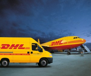 DHL Nigeria Customer Care Contacts