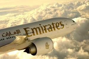 Emirates 777=200LR