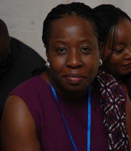 Ibukun Awosika, Chairman, First Bank of Nigeria