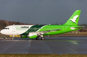 First Nation Airways