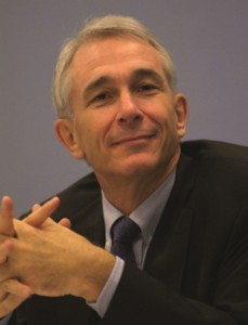 Tony Tyler, IATA DG