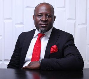 NANTA President, Mr Bankole Bernard