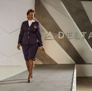 delta-zac-posen-attendant-on-the-runway