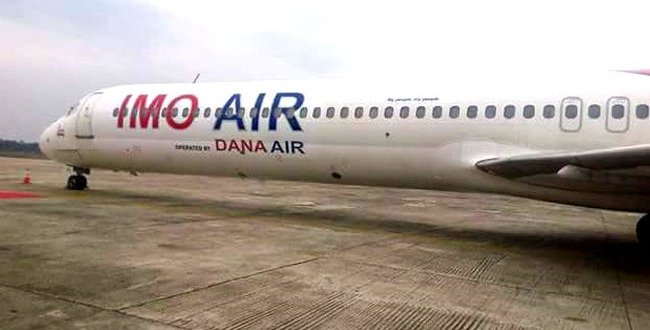 Imo Air Operated By Dana Commences Recruitment