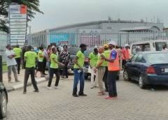 MMA2/ Union dispute: Dana Air loses N100m, threatens to downsize if action lingers