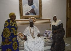 Ooni of Ife to host NATOP 2019 AGM