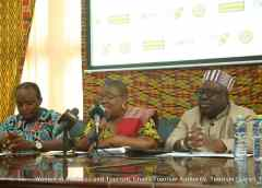 Winners of Balafon Award for Tourism in West Africa  to be honoured at 5th Accra Weizo
