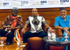 Africa-African Diaspora Tourism Association to be launched at Akwaaba in Lagos as winners emerge