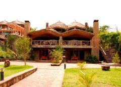 Kuriftu Resorts Bishoftu: Ethiopia's best kept hospitality secret
