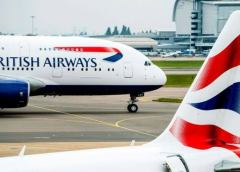 How BA abandoned 300 Nigerian passengers in  Ghana, tells them to find their way to Lagos