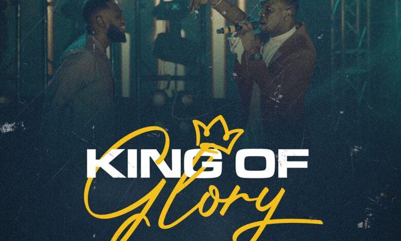 MOG Music King of Glory Lyrics