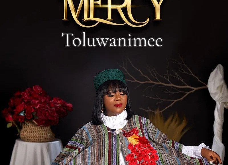 Toluwanimee Mercy Lyrics Download