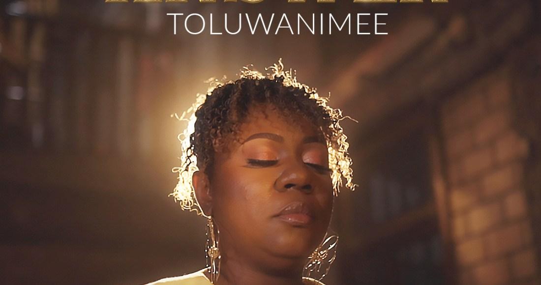 Toluwanimee The Answer Lyrics
