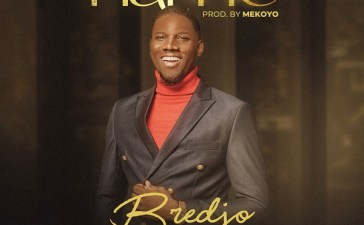 The Name Bredjo Lyrics
