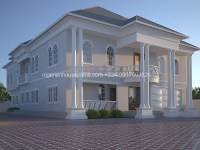 Good House Plans In Nigeria
