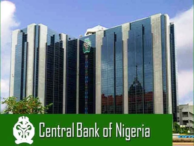 Central Bank of Nigeria CBN