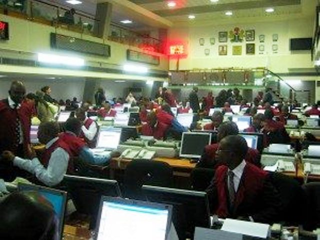 Listed Companies in The Nigerian Stock Exchange (2020)