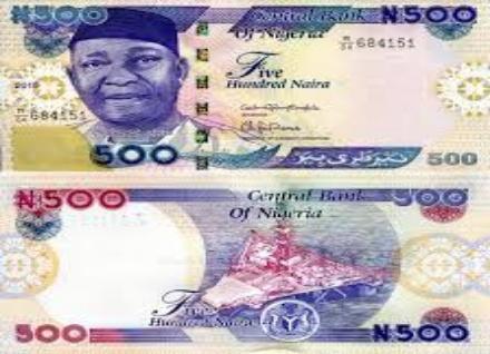 Nigerian Currency History: Naira & Kobo – Nigerian Infopedia