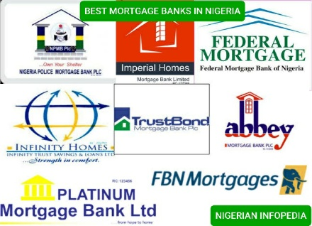 mortgage banks in Nigeria