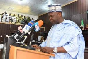 Inuwa Yahaya appoints DGs for Gombe state Joint Projects Devt Agency, Gombe Geographical Information System