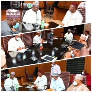Sani Bello inaugurated the committee at the Government House, Minna, with a charge on the members to be passionate in the discharge of their assignment
