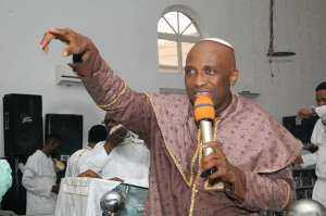 #Primate Ayodele Releases Strong Message For Hope #Uzodinma, Blasts #Garba #Shehu