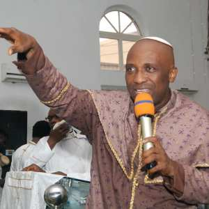 #Lagos East: #Primate Ayodele Predicts Victory For APC, Tokunbo #Abiru