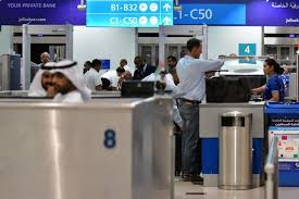 UAE: On account of COVID-19 Nigerians, Other Foreigners with expired Visas faces deportation