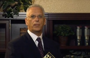 Renowned #Florida #Attorney Gunned down by His 35-year-old Son, Kills self