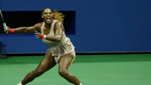 Just-In: Serena Williams withdraws from Italian open due to Injury